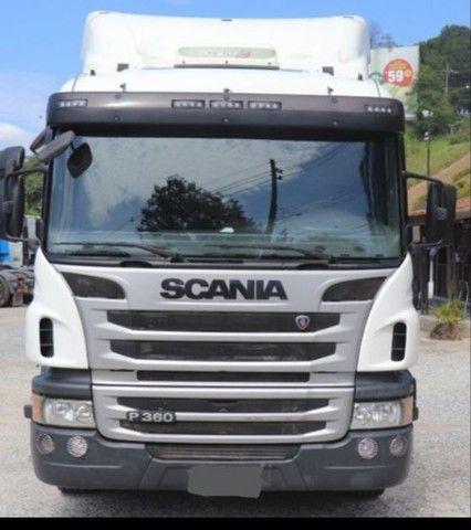 Scania P360 parcelamento facilitado - Foto 6