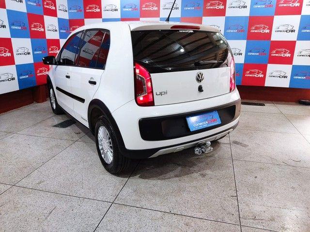 Volkswagen Up! 1.0 12v E-Flex Track - Foto 4