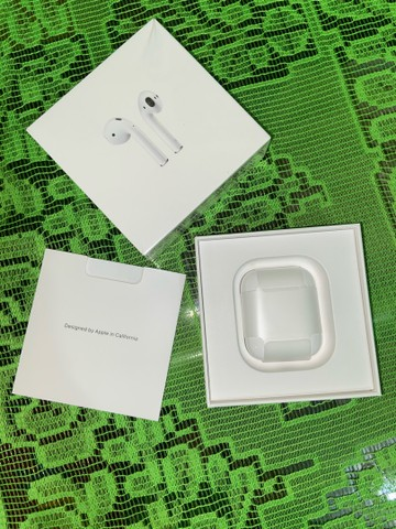 AirPod Apple  - Foto 5
