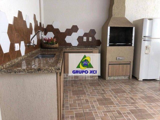 Casa com 3 dormitórios à venda, 140 m² por R$ 755.000 - Jardim Chapadão - Campinas/SP - Foto 4