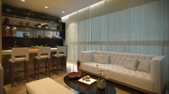 Lançamento Ed. Torre Santoro _123m 3 suites_ na Jose Malcher >