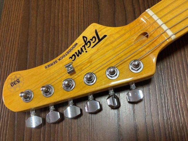 Vendo Guitarra NOVA - Foto 3
