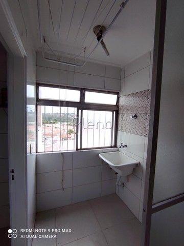 Apartamento à venda com 2 dormitórios em Taquaral, Campinas cod:AP028489 - Foto 16