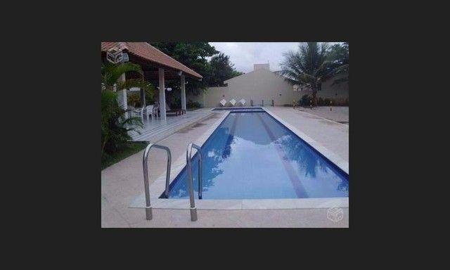 Apto  1º andar nascente - Condomínio Fechado - 2 qts (1 suíte). - Foto 2