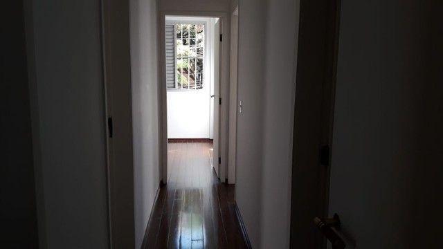 Apartamento à venda com 4 dormitórios em Santo antônio, Belo horizonte cod:700697 - Foto 9
