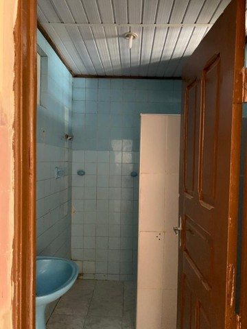 Casa dupléx no Montese com ponto Comercial  1500,00 - Foto 8