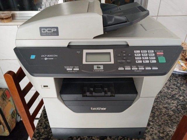 Multifuncional Brother DCP-8085DN