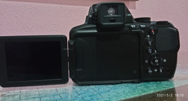 Nikon COOLPIX P900 Full HD - Foto 5