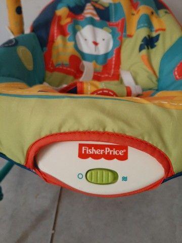Cadeira de descanso e balanço  - Foto 3
