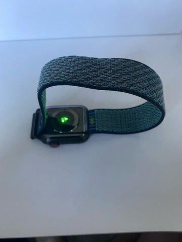Apple Watch 5 Titanium - Foto 4