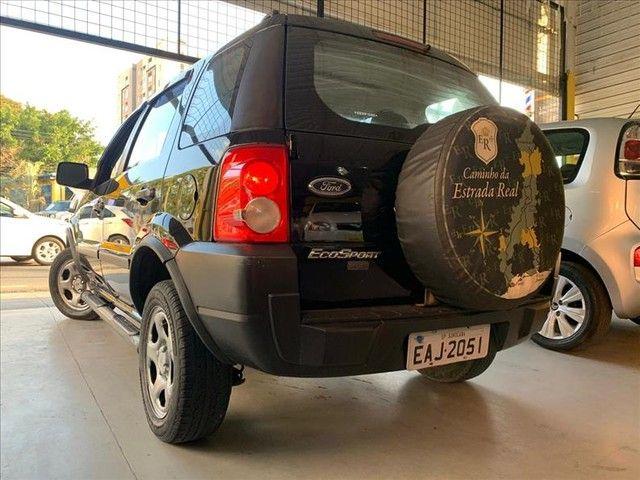 Ford Ecosport 1.6 Xls 8v - Foto 9