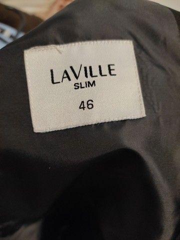 Vendo dois blazer Tam 46 Novinho  - Foto 6