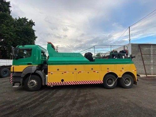 Caminhão Guincho Pesado Axor  - Foto 2