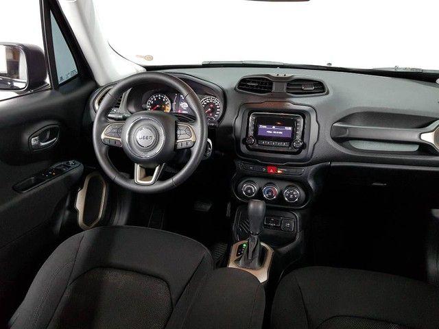 Jeep Renegade Sport 1.8 Aut Flex - Foto 15