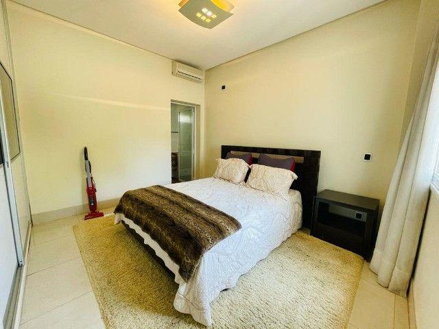 Mansão de 750m² no condomínio Alphaville ipês - Foto 17