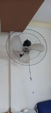 Ventilador parede Arge 60cm - Foto 2