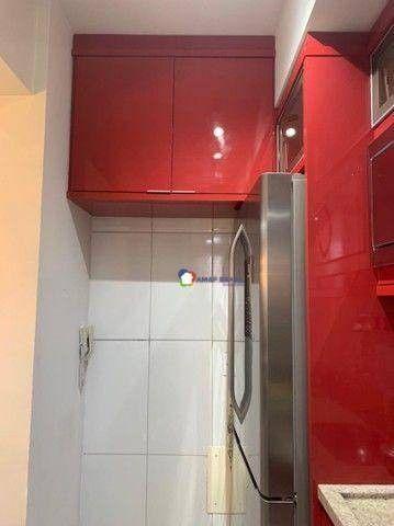 Apartamento com 3 dormitórios à venda, 92 m² por R$ 625.000,00 - Parque Amazônia - Goiânia - Foto 9