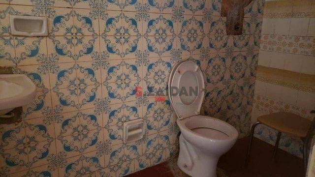 Casa com 2 dormitórios à venda, 55 m² por R$ 138.000,00 - Jardim Noiva da Colina - Piracic - Foto 10