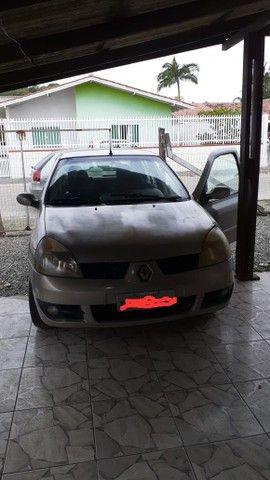 Clio privilegie 1.6 16v 2006