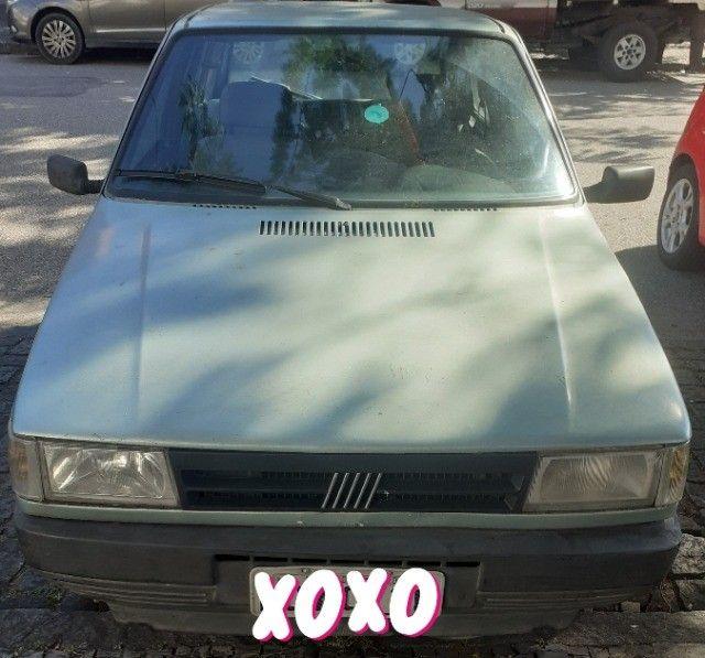 Vendo Fiat uno  - Foto 3