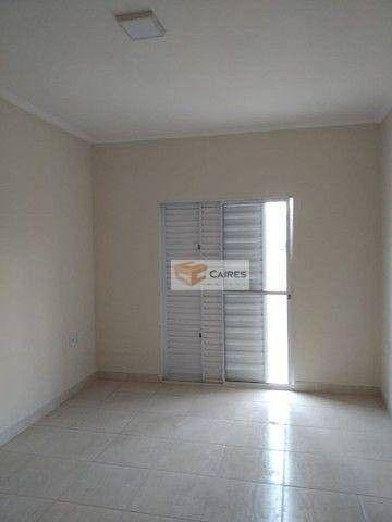 Casa com 3 dormitórios à venda, 124 m² por R$ 550.000,00 - Parque Jambeiro - Campinas/SP - Foto 5