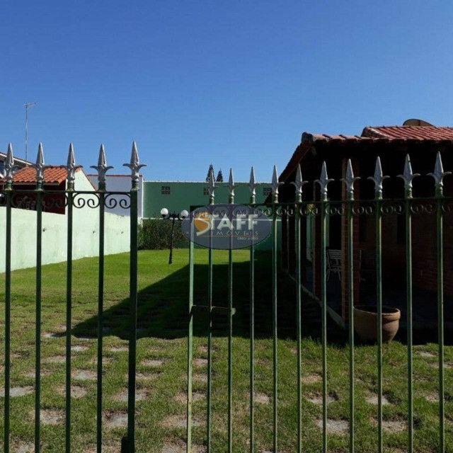 AZ-Casa com 2 quartos, 172 m², à venda-Campo Redondo - São Pedro da Aldeia/RJ(CA0987) - Foto 6