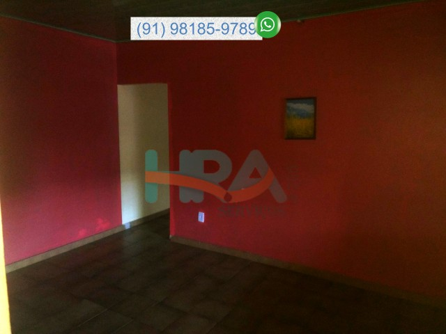Alugo Ampla Casa Na Cidade Nova 5 - Foto 7