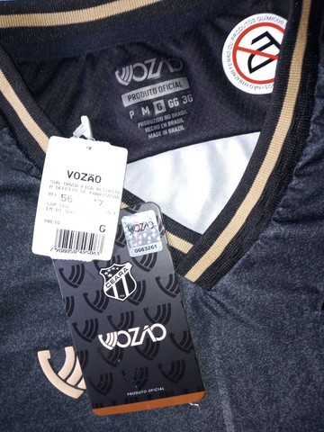 Camisa Ceara Sport Club - Oficial - Foto 3