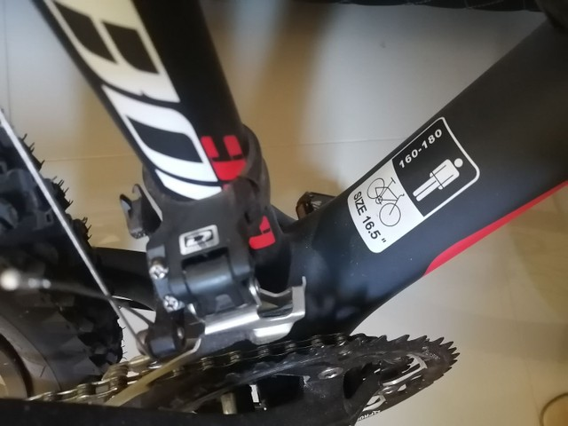 Bicicleta full carbono - Foto 2
