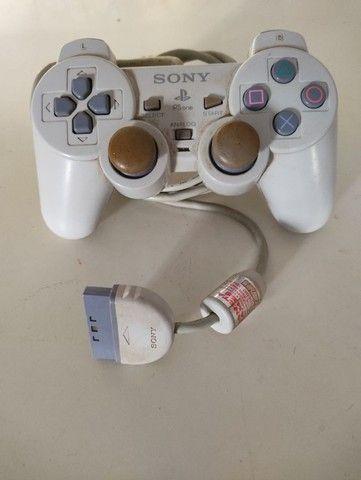 Controle PS1