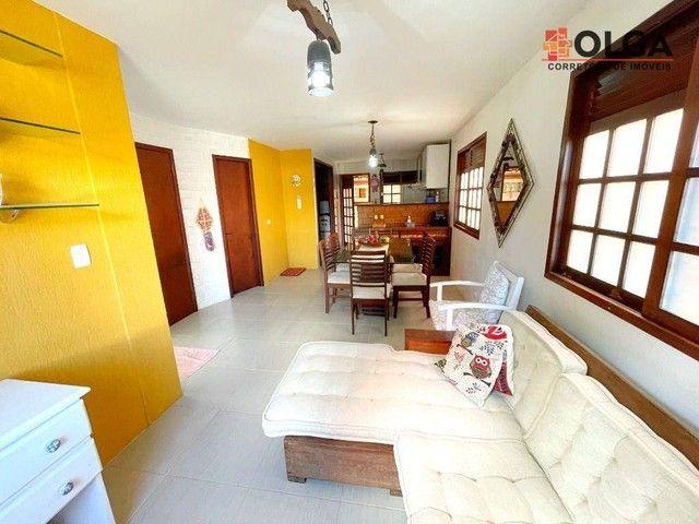 Casa com 3 dormitórios em condomínio, à venda, 120 m² por R$ 260.000 - Gravatá/PE - Foto 5
