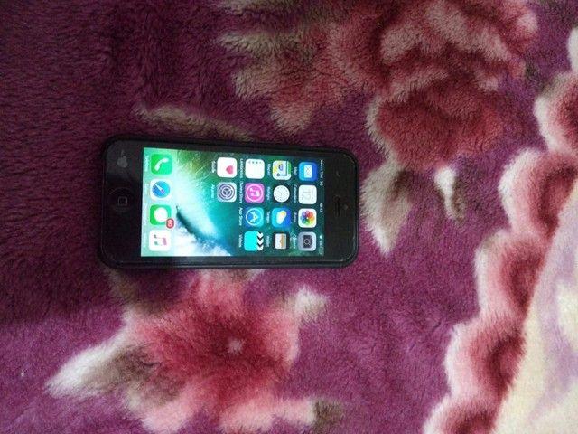 IPhone 5 usado 16gb - Foto 5