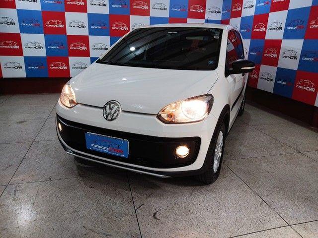 Volkswagen Up! 1.0 12v E-Flex Track