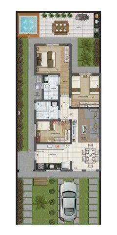 Casa com 3 dormitórios à venda - Parque Taquaral - Piracicaba/SP - Foto 17