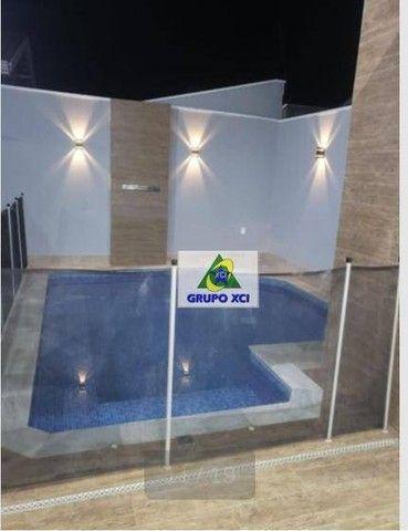 Casa com 3 dormitórios à venda, 150 m² por R$ 827.000,00 - Betel - Paulínia/SP - Foto 5
