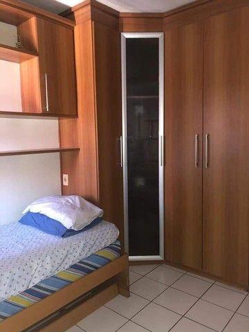 Konpenhagem apartamento com mobílias - Foto 5