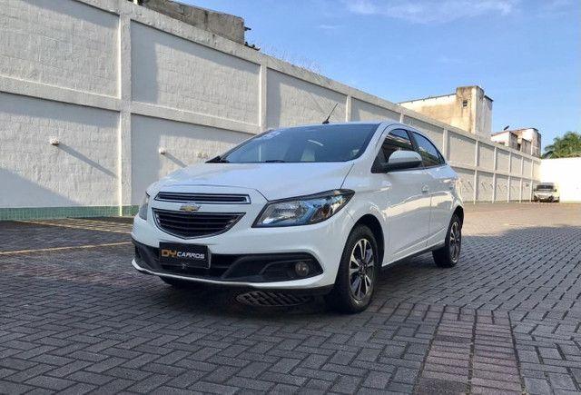 Chevrolet Onix Ltz 1.4 (Muito Novo) - Foto 5