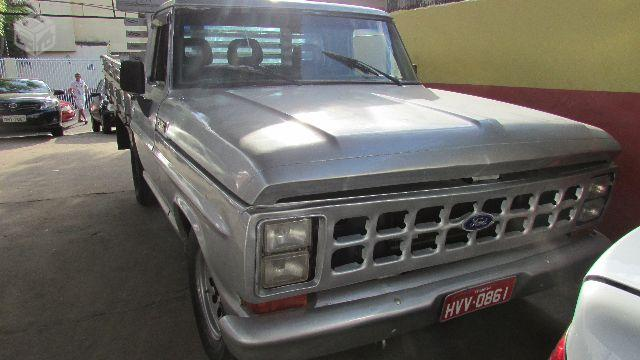 FORD F-1000 87/87