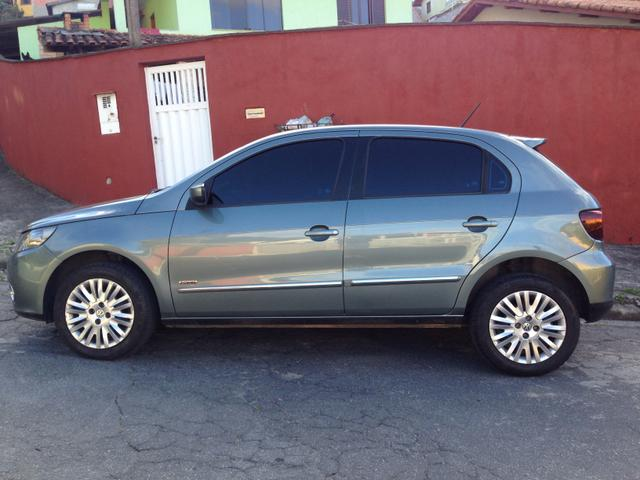 GOL POWER 1.6 2010 COMPLETO