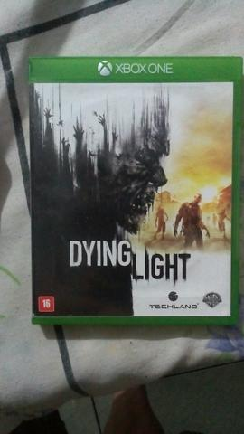 Dying light (português) T.roco