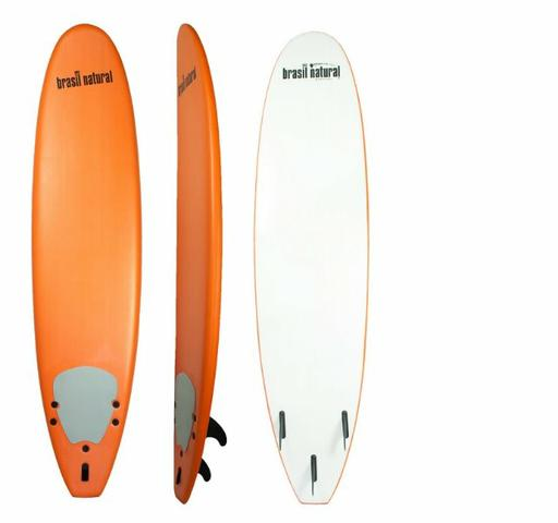Vendo Prancha de Surf long board ideal para iniciantes
