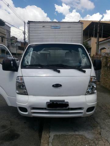 Kia bongo k2500 bau c porta lateral 2010/2011.41.700,00.urgente!!!!!!