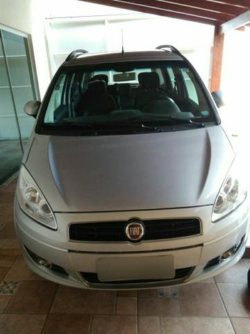 Fiat idea attractive 1 4 fire flex 8v 5p 2013 481275564 for Fiat idea attractive 2013 precio