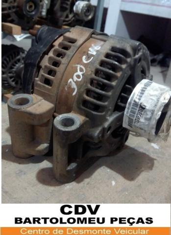Alternador Chrysler 300C V6 - Foto 2