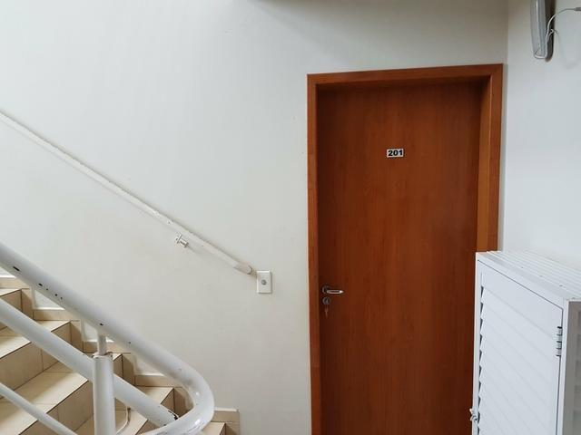 Apartamento, bairro Caixa D'água, Guaramirim/SC - Foto 2