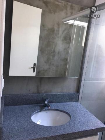 Casa à venda com 3 dormitórios em Campestre, São leopoldo cod:1586 - Foto 6