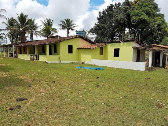 Fazenda 534 has em Tancredo Neves - Foto 8
