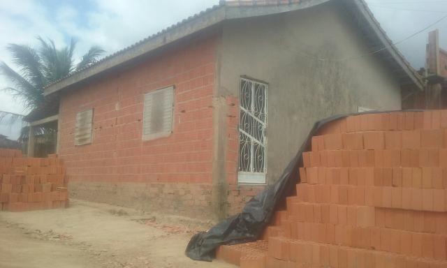Casa na cidade uruara 992436491