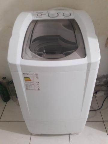 Lavadora e Secadora de Roupas Esmalte EW 60