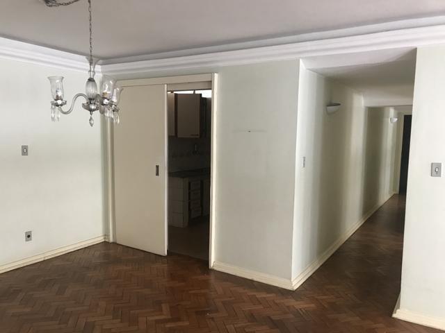 Oportunidade !!! Apartamento SQS 107 Sul 3 quartos, 161m2